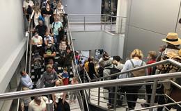 Nach dem Urlaub: So läuft der Corona-Test am Flughafen Nürnberg ab
