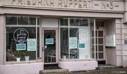 Ab Donnerstag: Neuer Pop-up-Store von Zuspanns am Peterstor