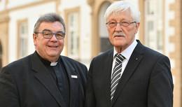Bonifatiuswerk der deutschen Katholiken: 64.000 Euro für Projekte im Bistum