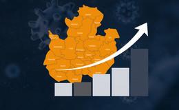 Immer noch zu hohe Inzidenz: Landkreis soll detaillierte Daten veröffentlichen