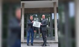 Kampagne Haltung zeigen!: Ein Zeichen gegen Rechtsextremismus