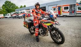 DRK Fulda geht gestärkt aus Corona-Pandemie - Ehrenamtsabend am 5. August