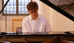 Beeindruckender Klavierabend mit reifen Interpretationen