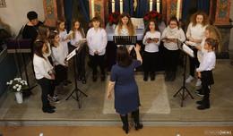 Besinnliches Doppel-Konzert der Chorgemeinschaft Nordheim/Sondheim