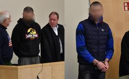 Tödlicher SEK-Einsatz: Zwei rumänische Brüder zur Bewährungsstrafe verurteilt