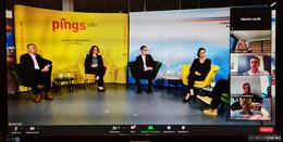 Unternehmerforum zum ersten Mal virtuell und mit geistlichem Beistand