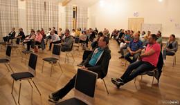 Zukunftskonzept Hosenfeld: Aus Ideen werden Innovationen!