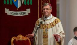 Abendmahlsamt mit Bischof Dr. Michael Gerber im Dom