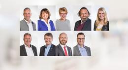 CDU-Kreistagsfraktion hat Vorstand gewählt: Gespräche mit Fraktionen laufen