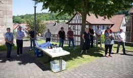 1,36 Millionen Euro aus Dorf- und Regionalentwicklung fließen in den Kreis