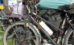 Fahrrad-Exponate mit Geschichte bringen Museumsleiter ins Schwärmen