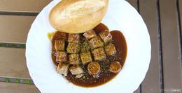 Ein Nationalgericht feiert Geburtstag: Die geliebte Currywurst wird 70