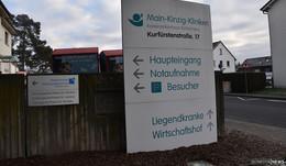 Entwarnung: kein Coronavirus-Fall in Main-Kinzig-Klinik