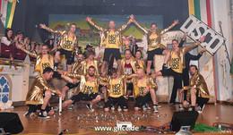 Traditionelle Damengala-Sitzung begeistert mit Spitzen-Programm