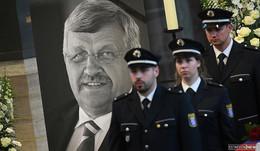 Lübcke-Mord: Mordprozess startet am 16. Juni in Frankfurt