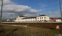 Fehlende Million im Haushalt bewilligt - Dauerbaustelle Inselgebäude