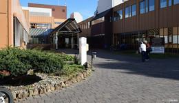Landrat Manfred Görig favorisiert Krankenhaus-Neubau