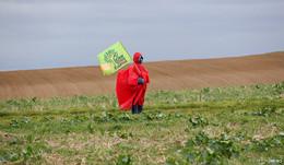 Noch zwei Tage Danni-Klimacamp: Bitte nicht mehr anreisen!