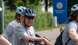 Neue Termine: Polizei Osthessen berät rund um Fahrrad, Pedelec und E-Bike