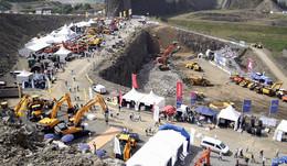 Geoplan und MHI fixieren die nächsten beiden Ausgaben der Steinexpo
