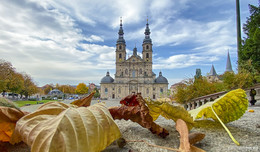 Herbst ist angekommen in Osthessen: der Oktober in seiner vollen Pracht