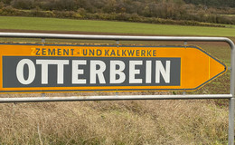 Zement- und Kalkwerke Otterbein wollen erweitern - Skepsis bei den Bürgern