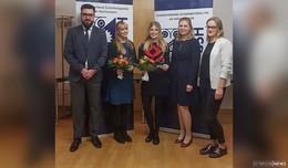 Nachwuchsförderpreis für Fuldaer Bachelor-Absolventin