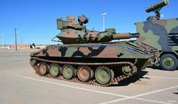 Riesige Militärübung: 37.000 US-Soldaten rollen mit Panzern gen Osten