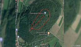 Wichtiges Anliegen: Rauschenberg als Naherholungsgebiet erhalten