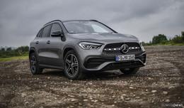 Ab sofort im Autohaus Kunzmann: Der neue Mercedes GLA