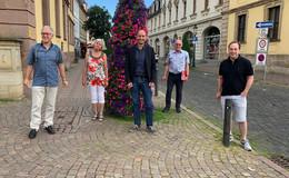 Wulff (SPD): Stadt sollte die Gebühren für Gastronomen komplett erlassen