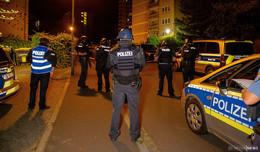 Täter auf der Flucht: Schüsse am Fuldaer Aschenberg