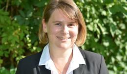 Monika Riekhof (unabhängig): Nachhaltige Entwicklung weiterhin voranbringen