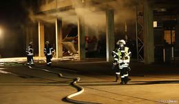 Kriminelle A49-Gegner bekennen sich zur Brandstiftung: Kennen weitere Orte!