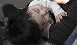 Heute ist Tag der Kinderhospizarbeit - Ersatzkassen unterstützen Betroffene