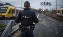 Mann mit falscher Waffe sorgt für Aufregung im ICE