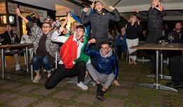Italien : England 4:3 n.E. - Tolle Impressionen vom hochemotionalen Finale