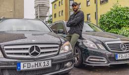 Taxiservice zum kleinen Preis: Minicar Fulda besetzt Marktlücke