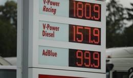 Schock an der Tankstelle: Spritpreise explodieren - und ein Ende ist nicht in Sicht