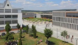 Hochschule Fulda bietet im kommenden Wintersemester wieder Präsenzlehre an