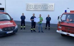 Erfolgreiches Benefizkonzert der Feuerwehr Hilders-Simmershausen