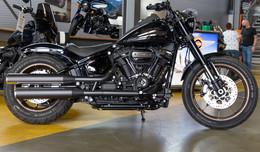 Noch bis 20 Uhr: Open House bei Harley Davidson Fulda