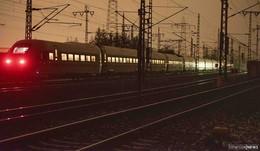 Nach Vollsperrung: Bahnstrecke Fulda - Würzburg/Frankfurt wieder frei