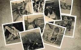 Die schier unglaubliche Abenteuerreise zweier DDR-Jungen nach Italien
