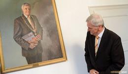 Ein Ex-OB im Unruhestand: Gerhard Möller wird 70 – Ein Porträt
