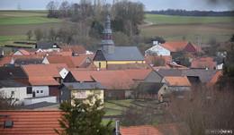 Ein Dorf feiert 1.250-jähriges Jubiläum: Nieder-Gemünden im Wandel der Zeit
