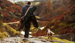 Verfassungsschutzabfrage: Jagdscheine werden aktuell nicht verlängert
