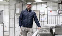 Hessenmühle lässt Korken knallen: Wiedereröffnung am Freitag