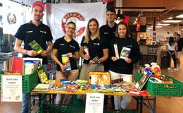 Kauf eins mehr: Rotaracter bitten zur Sozialaktion bei Tegut
