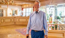 Rhön im Glück: Heimische Hoteliers profitieren von Corona-Tourismus